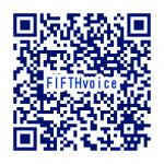 2021 Fifthvoice 日本オーディオドラマアワード審査員登録